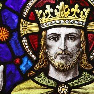 Christ the King, 22nd November 2020