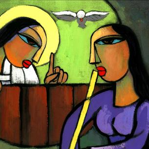 St Mary's Patronal Festival, 6th September 2020