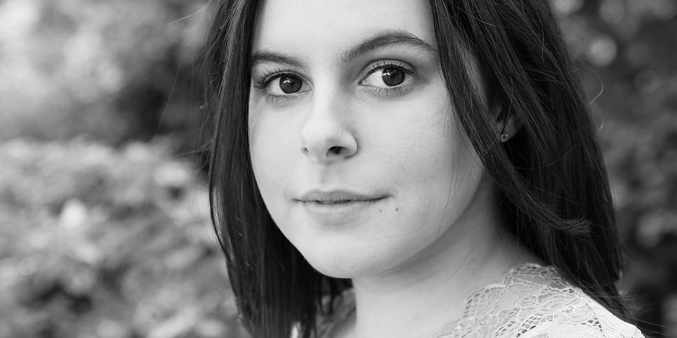Anna Dias, Soprano - Recital