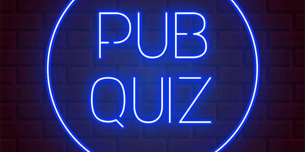 Pentecost Pub Quiz