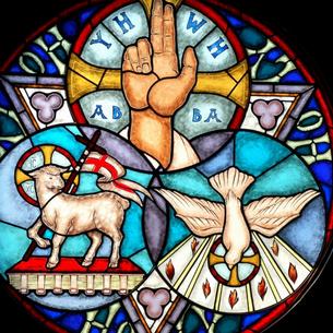 Trinity Sunday, 30th May 2021