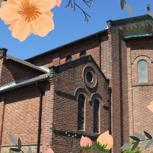 St Mary's Dedication Festival, 9th May 2021