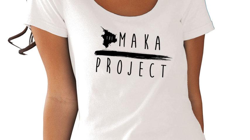 MAKA Crew Shirt