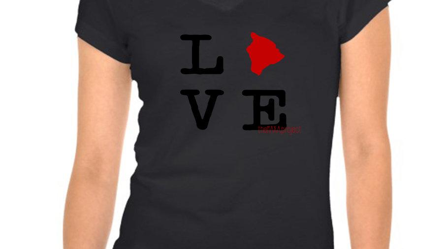 Big Island LOVE