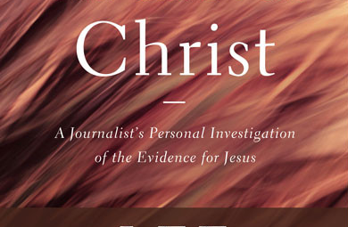 Case For Christ Bible Study Questions