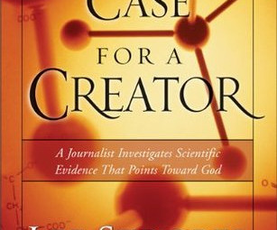 Case for a Creator Bible Study Questions