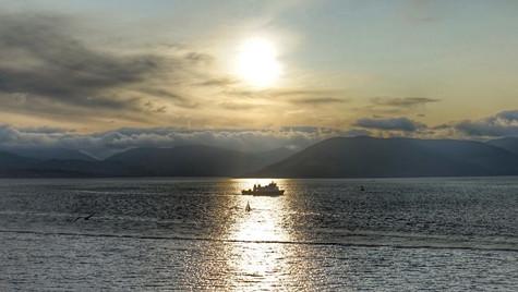 Clyde Panorama ...