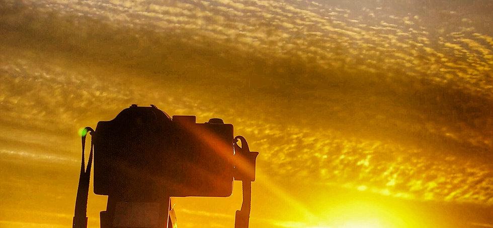 Sunset Camera .._