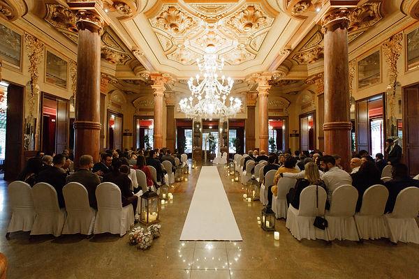 Lieu de cérémonie - Eden Time Wedding planner & Officiant