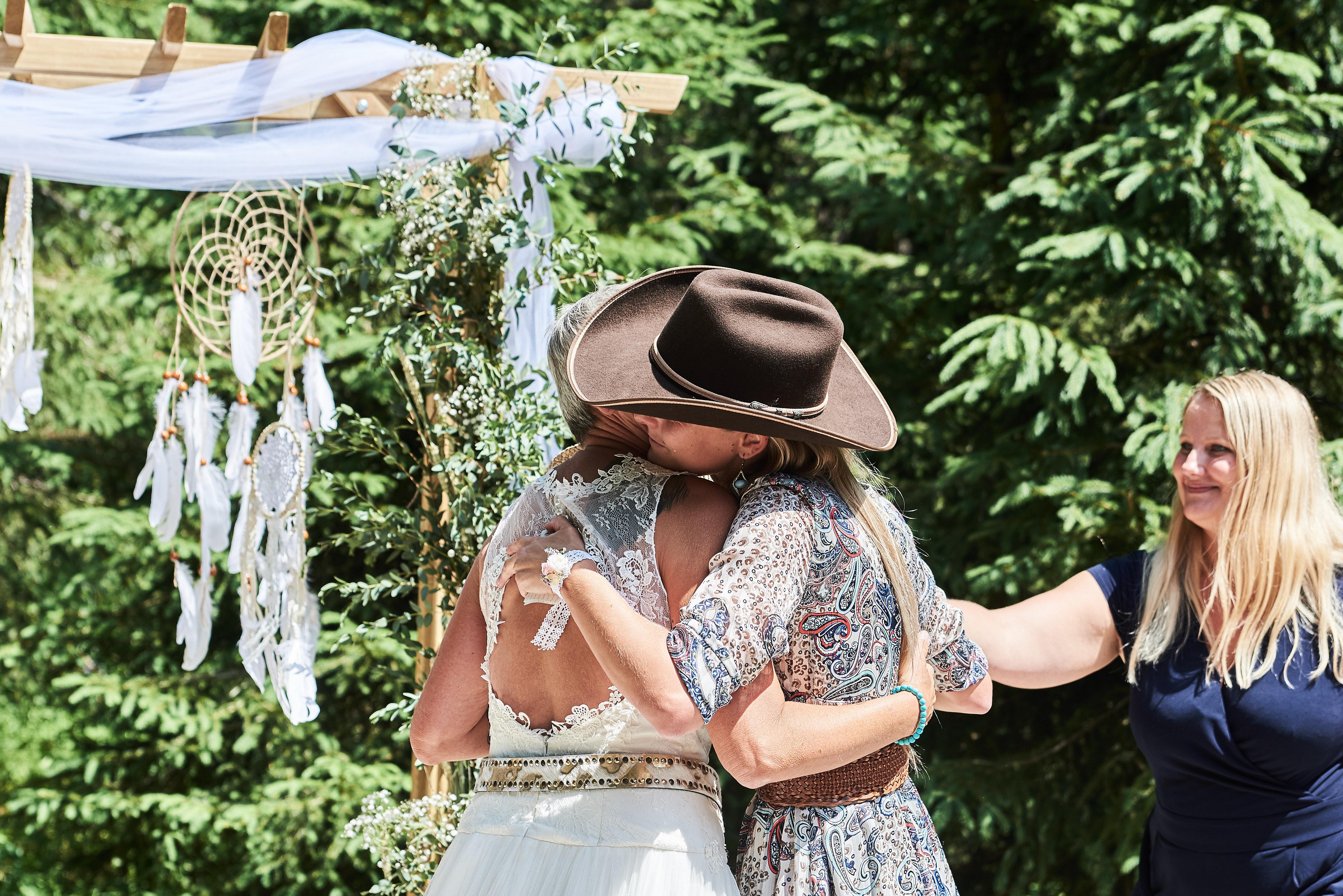 Mariage de Fabienne & Pierre