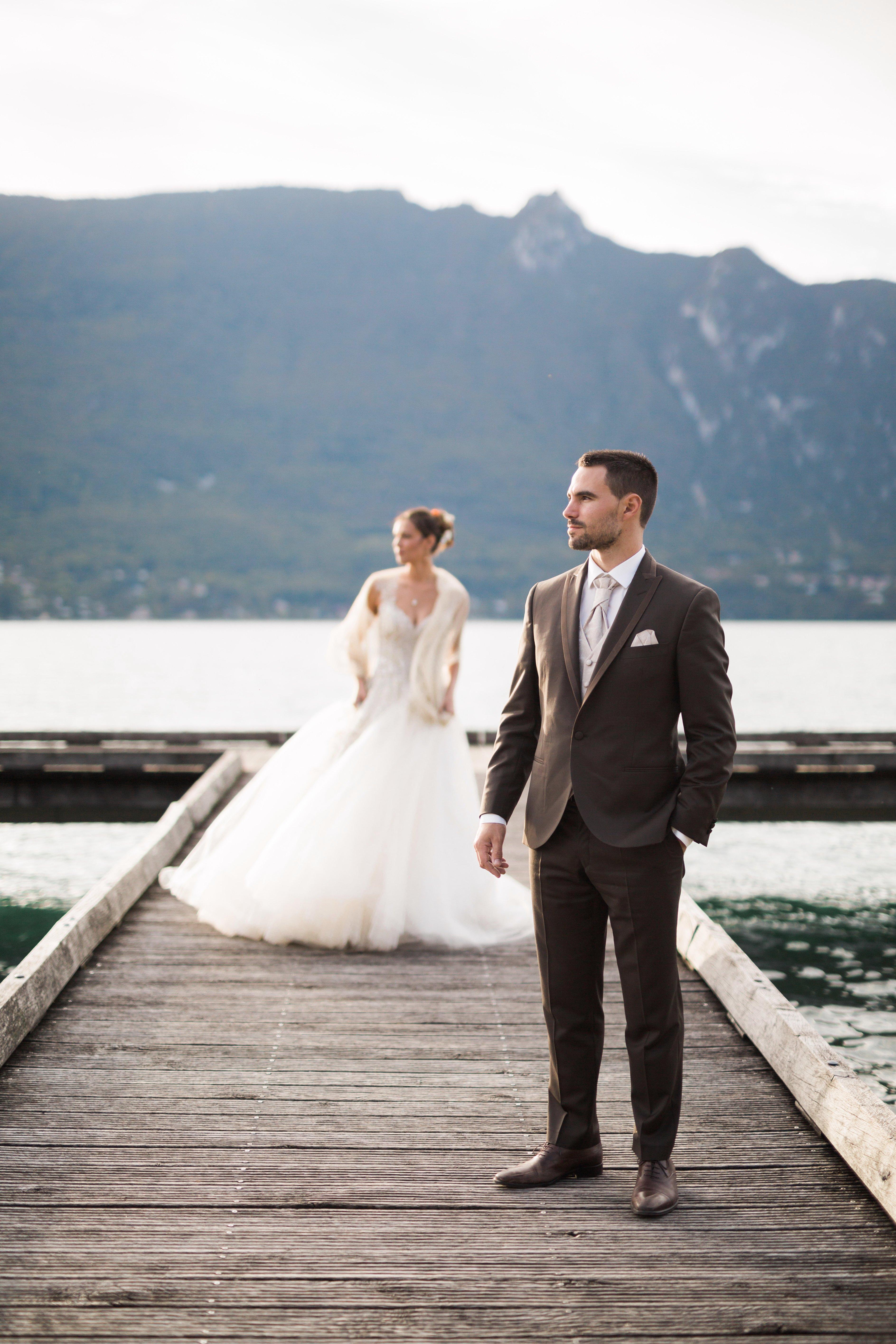 Mariage de Lauriane & Kevin