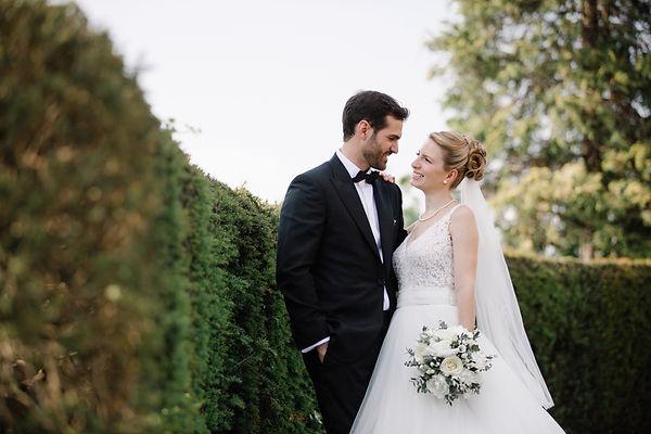 Mariage de Laurence & Andréa - Wedding planner par Eden Time et Décoration du mariage par Les Décos d'Eden