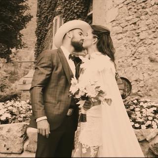 Estelle & Benjamin 20.07.2019 - Domaine du Château de la Rive