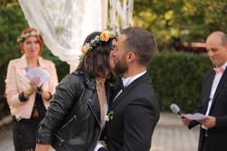 Mariage de Lucia & Guillaume
