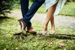 Mariage de Alexandra & Romain