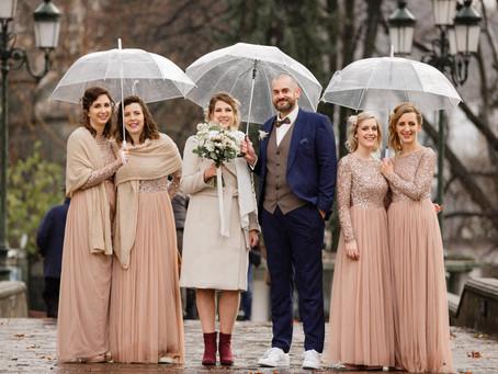 Reports de mariages suite au Covid-19