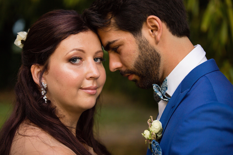 Mariage de Cindy & Walter