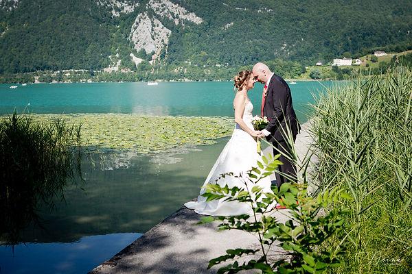 Mariage de Julie & Sébastien - Wedding planner par Eden Time et Décoration du mariage par Les Décos d'Eden