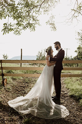 Mariages 2019 - Eden Time Wedding planner & Officiant