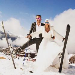 Mariage de Priscillia & Xavier