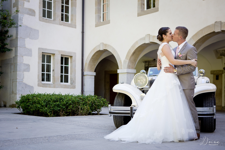 Mariage de Pauline & Sylvain