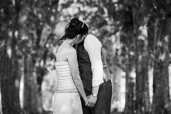 Mariage de Virginia & Jonathan - Wedding planner par Eden Time et Décoration du mariage par Les Décos d'Eden