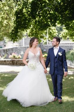 Mariage de Marie-Aurore & Axel
