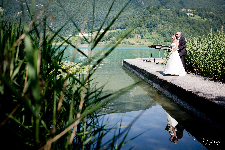 Mariage de Julie & Sébastien