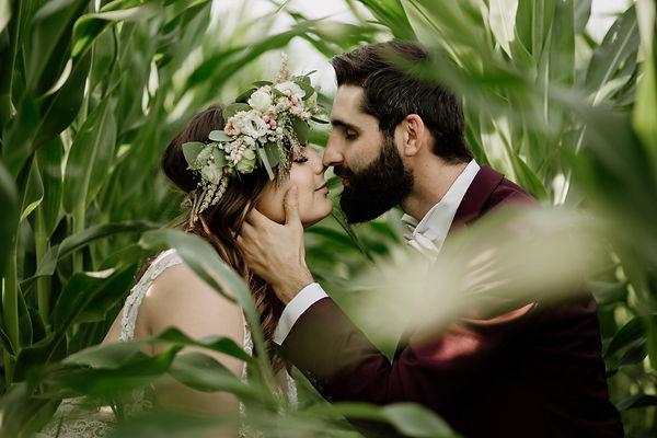 Mariage de Sophie & Jérémy - Wedding planner par Eden Time et Décoration du mariage par Les Décos d'Eden