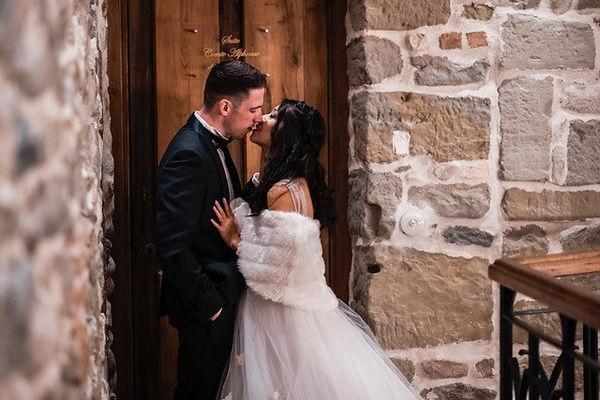 Mariage de Adeline & Vincent - Wedding planner par Eden Time et Décoration du mariage par Les Décos d'Eden