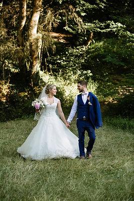 Mariage de Clara & Mickael - Wedding planner par Eden Time et Décoration du mariage par Les Décos d'Eden