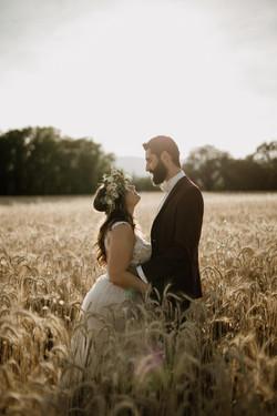 Mariage de Sophie & Jérémy