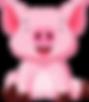 pig-clipart-transparent-background-71603