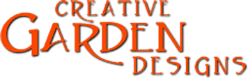 Creative Garden Designs LOGO 2021 Busine