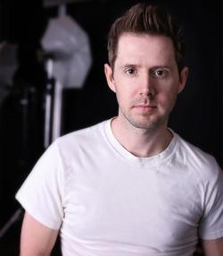 Actor David Guthrie