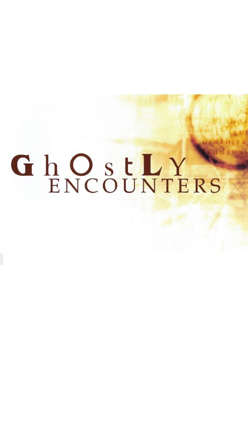 Ghostly Encounters (David Guthrie)