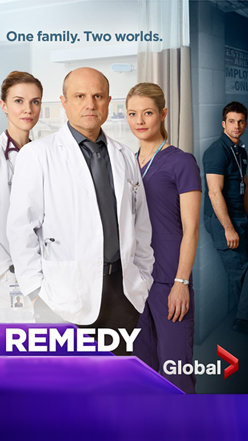 Remedy (David Guthrie)