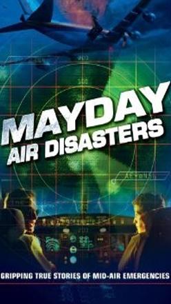 Mayday (David Guthrie)