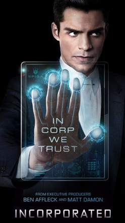Incorporated (David Guthrie)