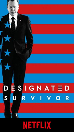 Designated Survivor (David Guthrie)