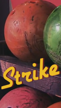 Strike (David Guthrie)