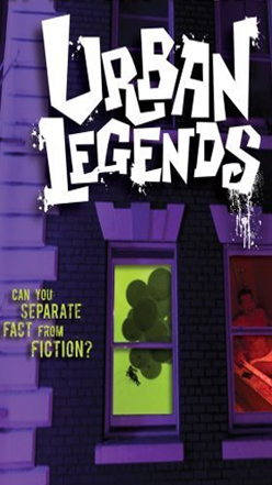 Urban Legends (David Guthrie)