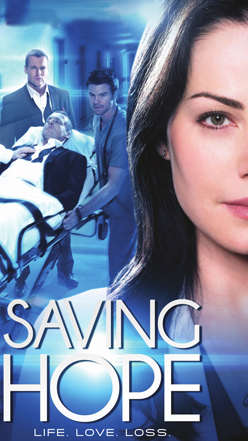 Saving Hope (David Guthrie)
