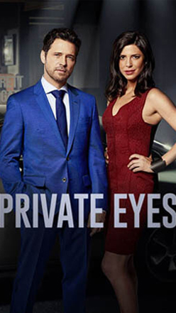 Private Eyes (David Guthrie)