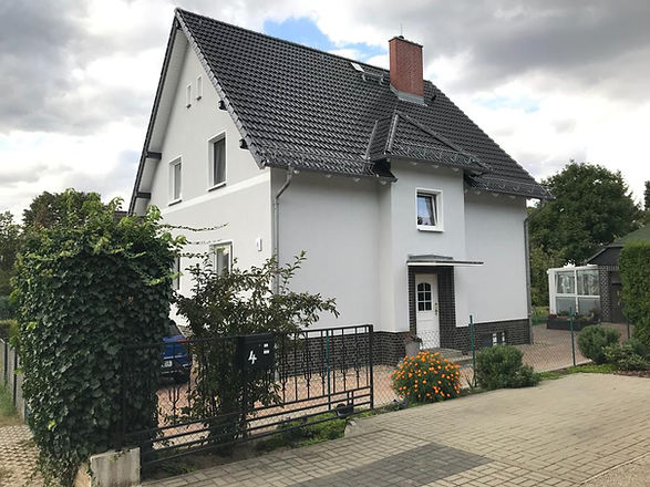 Fassadenarbeiten Storkow Berlin