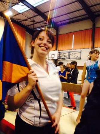 le concours départemental par équipes à Chavagnes