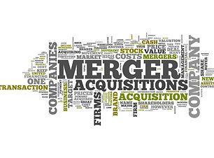 Acquisitions & Divestitures