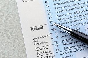 Individuals Expatriate Tax Services
