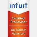 Intuit Certified ProAdvisor