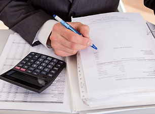 Tax Representation Services